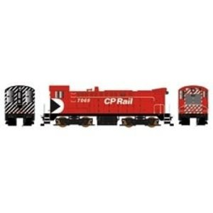 Bowser Manufacture Co . BOW HO DS 4-4-1000/DCC/SND CPR7067