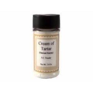 Lorann Gourmet . LAO Cream Of Tartar 3 oz