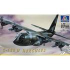 Italeri . ITA 1/72 C-130 H Hercules