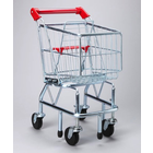 Melissa & Doug . M&D Small Shopping Cart