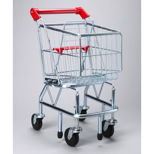Melissa & Doug . M&D Small Shopping Cart