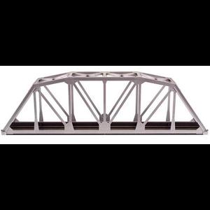 "Atlas Model Railroad Co . ATL HO 18"" THROUGH TRUSS BRIDGE"