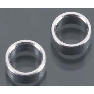 Associated Electrics . ASC TOP SHAFT SPACERS 4X4