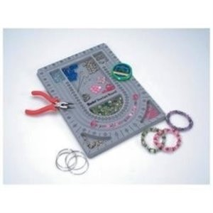Darice . DAR Jewelry Making Starter Kit