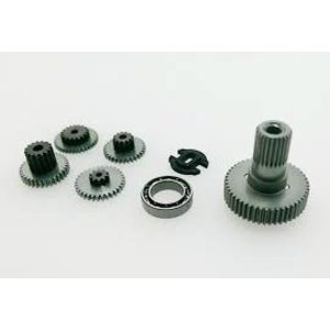 Xpert . XPT SERVO REPLCMNT GEAR SET