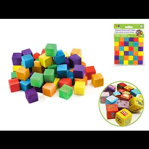 MultiCraft . MCI Craft Cubes - Mulit Colored