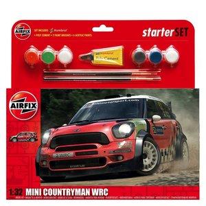 Airfix . ARX 1/32 Mini Countryman Gift Set
