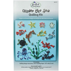 Quilled Creations . QUI Under the Sea Quilling Kit