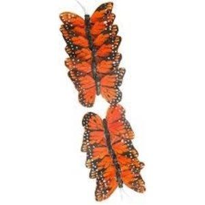 Floracraft . FLC Monarch Butterfly - Orange