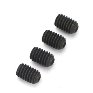 Du Bro Products . DUB Socket Set Screws 4MM X 6