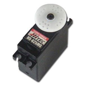 Hitec RCD Inc. . HRC Hs625 Ultra Torq Mg Be Servo