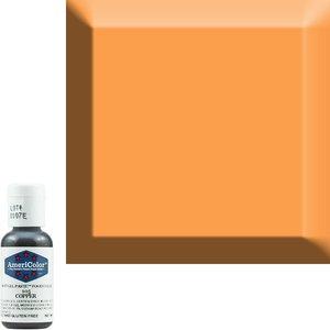 AmericaColor . AME (DISC) - AmeriColor .75oz Soft Gel – Copper