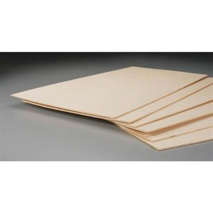 Midwest Products Co. . MID POPLAR PLYWOOD 1/4X12X24