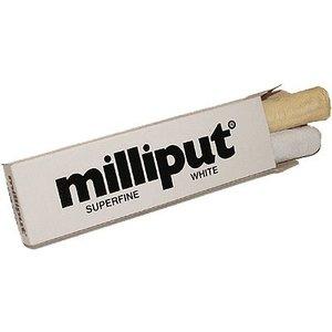 Milliput Company . MPP MILLIPUT Epoxy Putty - Superfine White