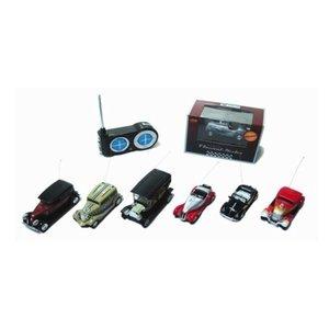 Create Toys . CRT 1/48 CLASSIC MICRO R/C CAR