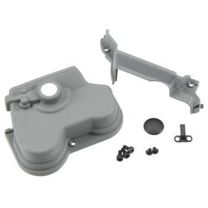 Traxxas Corp . TRA COVER GEAR UPPER/LOWER