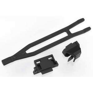 Traxxas Corp . TRA BATTERY HOLD DOWN FR/RE