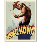 Desperate Enterprises . DPE King Kong Original Sign