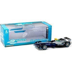 Green Light Collectibles . GNL 1/18 '16'17 FIA Formula E Spark