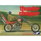 MPC . MPC (DISC) - 1/8 THUNDER CHOPPER MOTORCYCLE