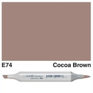 Copic . COP COPIC SKETCH - COCOA BROWN