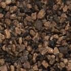 Woodland Scenics . WOO Coarse Ballast Dark Brown