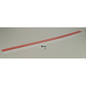Du Bro Products . DUB 48 LASER RODS