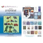 Quilled Creations . QUI Just for Little Boys Quilling Kit