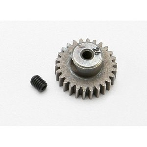 Traxxas Corp . TRA 26T 48P Gear/Set Screw