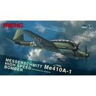Meng . MEG 1/48 Messerschmitt Me-410A-1 High Speed bomber