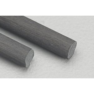 Midwest Products Co. . MID .125 24  CARBON FIBER ROD