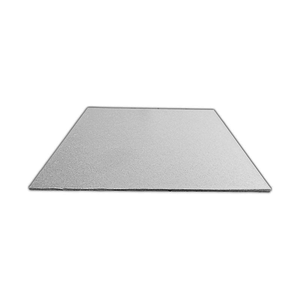 "J. Wilton Products . WIJ (DISC) 9"" Square Foil Board"