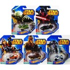 Hotwheels . HTW HOTWHEELS STAR WARS 1/64