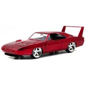 Jada Toys . JAD 1/24 69  Charger Daytona FF
