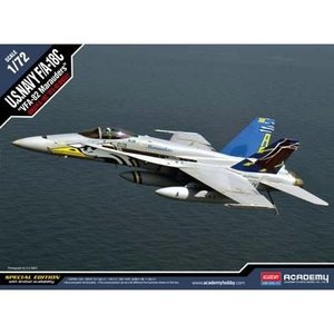 Academy Models . ACY 1/72 F/A -18C US Navy