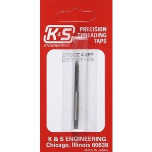 K&S Engineering . K+S TAP 3MM