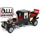 Auto World . AWD 1/18 GEORGE BARRIS MUNSTERS KOACH