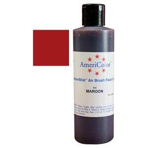 AmericaColor . AME (DISC) - AmeriMist .65oz Airbrush – Maroon