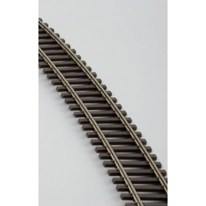 Atlas Model Railroad Co . ATL HO FLEX TRACK BROWN CODE 83