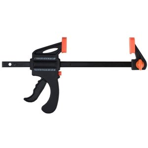 Excel Hobby Blade Corp. . EXL 4'' Quick Release Speed Clamp