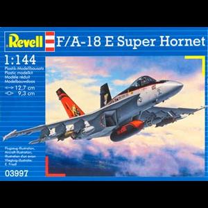 Revell of Germany . RVL 1/144 F/A-18E Super Horne