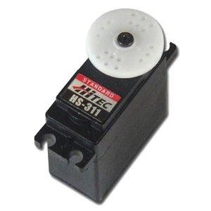 Hitec RCD Inc. . HRC Standard Servohs-311:Jrrcdairz (:)