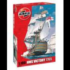 Airfix . ARX 1/180 HMS VICTORY 1765