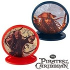 Wilton Products . WIL Pirates of the Caribbean - Toppers