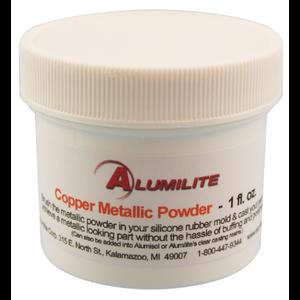 Alumilite Corp . ALU Copper Metallic Powder