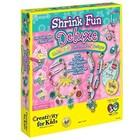 Creativity for kids . CFK Shrink Fun Deluxe