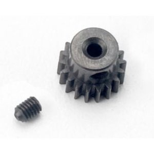 Traxxas Corp . TRA 18T 48P Gear/Set Screw