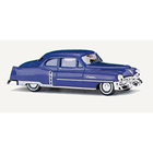 Busch . BCH (DISC) - HO CADILLAC LIMOUSINE 1952