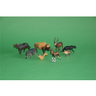 Imex Model Co. . IMX Boxed Wild Animal Collection