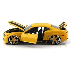 Jada Toys . JAD 1/24 10 Chevy Camaro SS